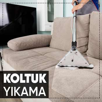 KOLTUK YIKAMA