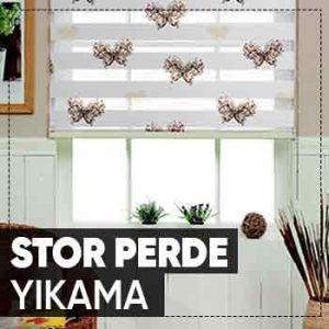STOR PERDE YIKAMA
