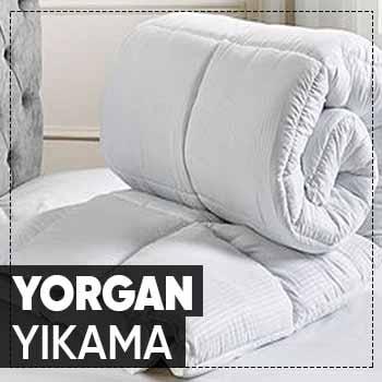 YORGAN YIKAMA